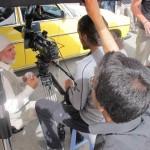 """Random image: فیلمبرداری """"سین هشت"""" - کارگردان: سید اشرف طباطبایی"""