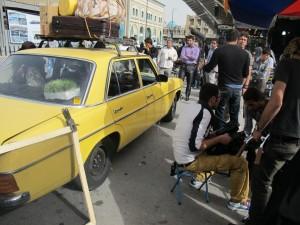 در این طرح سادگی و صمیمیت مردم شیراز با طنز زیبای شیرازی به تصویر کشیده شده...