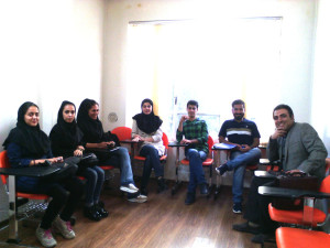 برگزاری کلاس عکاسی مقدماتی